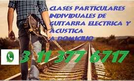 CLASES DE BAJO Y GUITARRA POR SKYPE