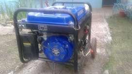 Generador Hyundai 3.3 Kva