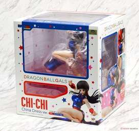 Dragon Ball Gals Chichi Milk China Dress Ver