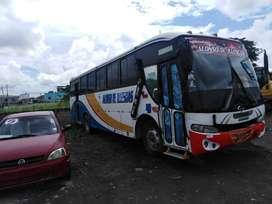 Bus urbano Hino FF