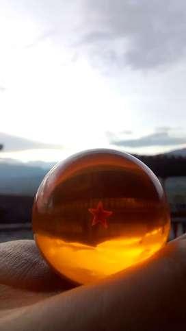 Dragon Ball Crystal