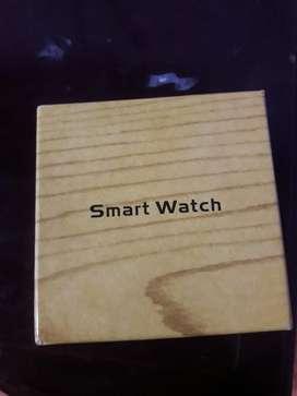 Vendo Reloj Smart Wach