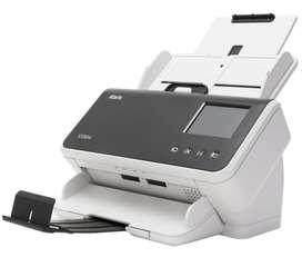 Escaner Alaris S2080w Scanner Automático 80 Ppm, ¡promoción!