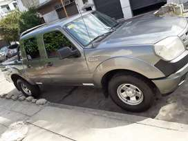 Ford Ranger 3.0 4x2 xl plus 2011