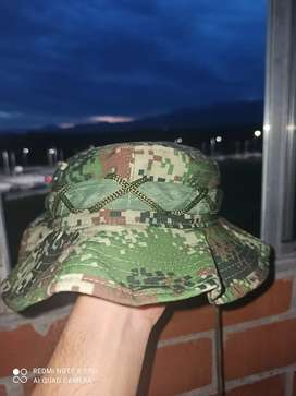 Pavas tela militar 100% original