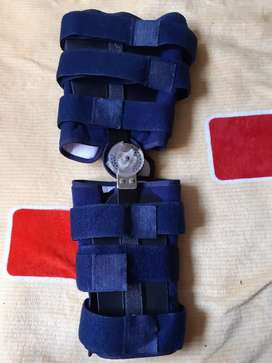 Brace de rodilla