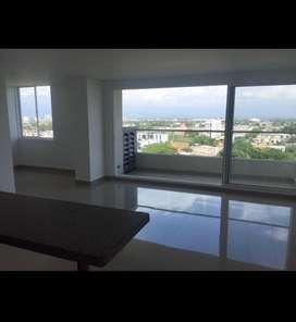 Palmetto apartamento 108 metros 3 cuartos