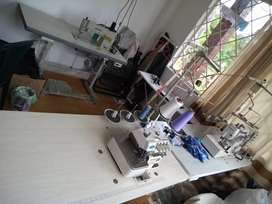 Vendo maquinas de coser