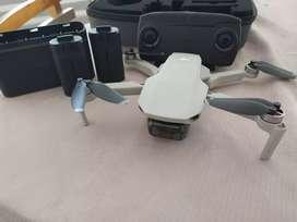 Dron Mavic mini