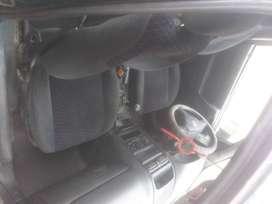 Chevrolet astra version full