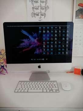iMac 21.5 inch 2012 - 8g
