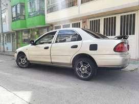Mazda Allegro 1.3-sedan 1998