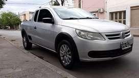 Volkswagen Saviero Full 2011 Cab Ext 1.6