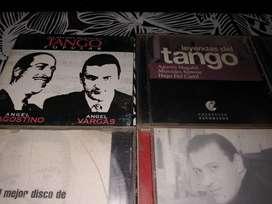 Cd's tango