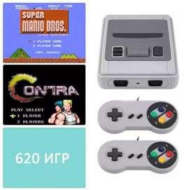 Consola de Juegos para juegar