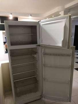 Heladera GAFA Eurosystem con freezer