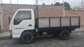 Se vende un camión NHR