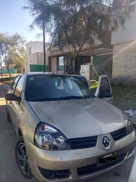 VENDO CLIO- EXCELENTE ESTADO. PACK PLUS- 2011-