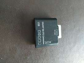 Conector Galaxy Tab OTG