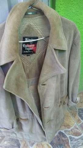 Se vende chaqueta americana