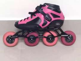 Patines Canariam Profesionales 37
