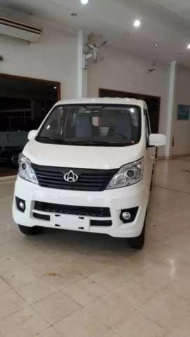 Vendo Changan MD201 pick up 0km
