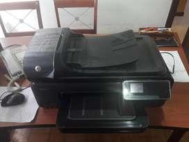 Impresora HP Officejet 7500A Todo en uno