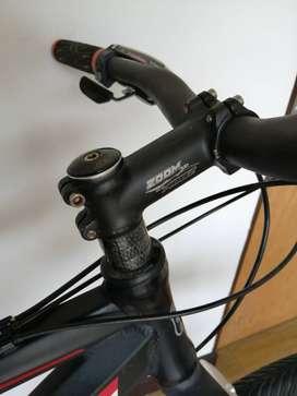 Se Vende... ️... Bicicleta todo terreno Marca Totem Surpass * Cuadro en Aluminio * Rin 26
