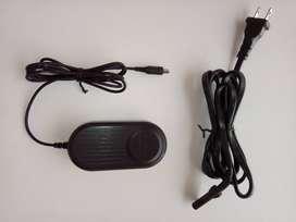Adaptador Videocamara Samsung SCL901