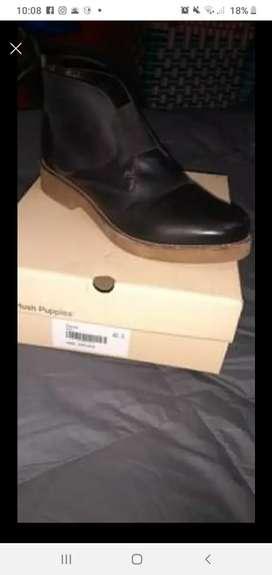 Vendo zapatos Hush Puppies originales talle 40