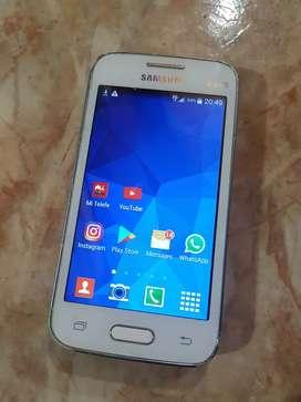 Samsung Ace 4 liberado
