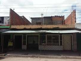 Vendo casa en Monterrico_centrico