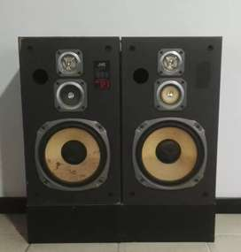 VENDO BAFLES JVC SP-3