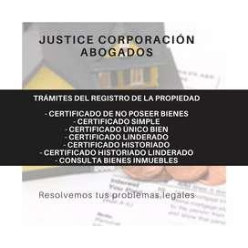 Abogados Ecuador Loja TRÁMITES DEL REGISTRO DE LA PROPIEDAD