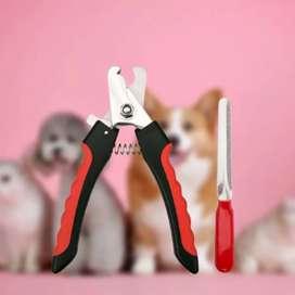 Corta uñas para Perros y Gatos