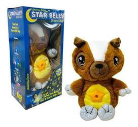 Promoción Star Belly marrón