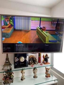 """TV 42"""" LG 3D"""
