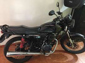 Moto NKD 125