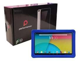 Tablet Performance 7