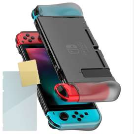 Ugreen Funda Tpu Premium Protectora Silicona Nintendo Switch