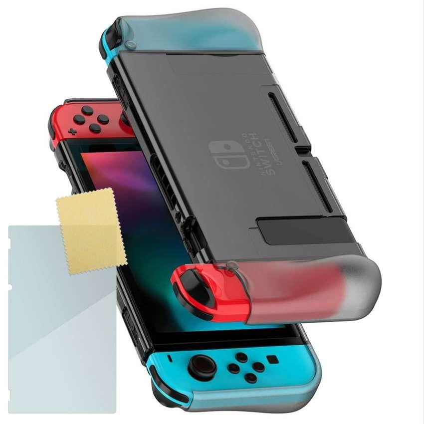 Ugreen Funda Tpu Premium Protectora Silicona Nintendo Switch 0