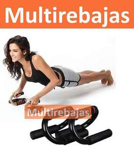 Push Up Barras Para Flexiones De Pecho