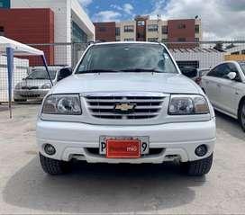 Chevrolet Grand Vitara 2013 de Oportunidad