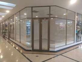 Arriendo Local 102 Segundo piso, Centro comercial Centro Norte