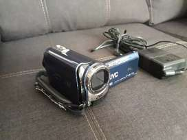 Camara filmadora sD