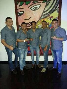 grupo vallenato.