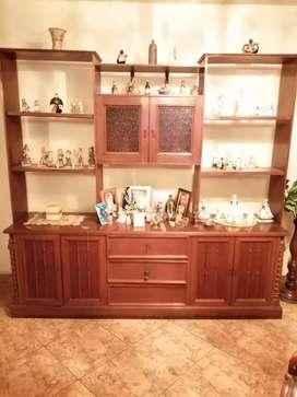 Mueble de comedor clásico
