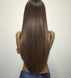 Aplicacion de keratina para el cabello
