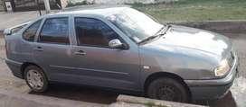 Vendo urgente VW Polo 2003
