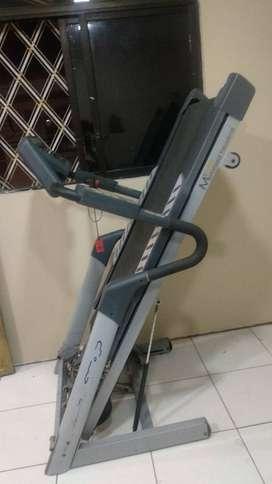 Caminadora Motorized Treadmill (para respuesto)